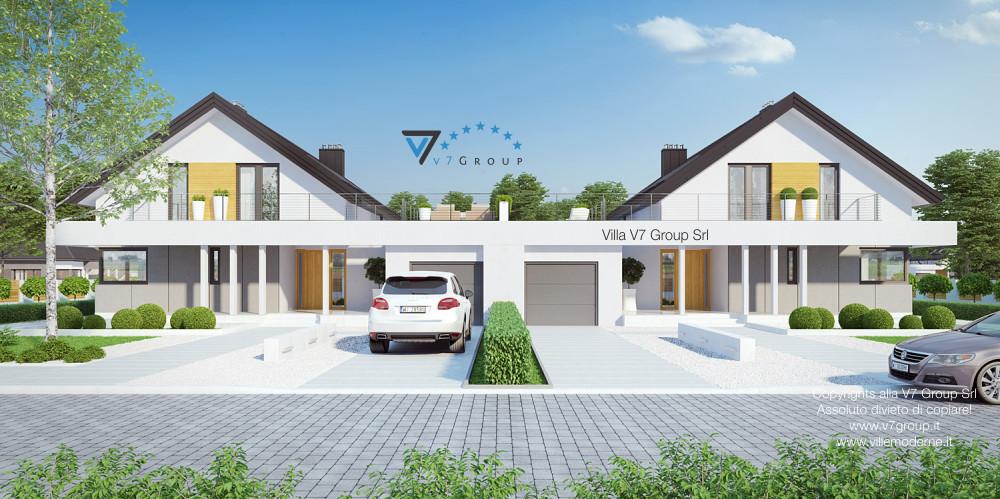 VM Immagine Villa V2 (G2) ENERGO - la presentazione di Villa V2 (B)