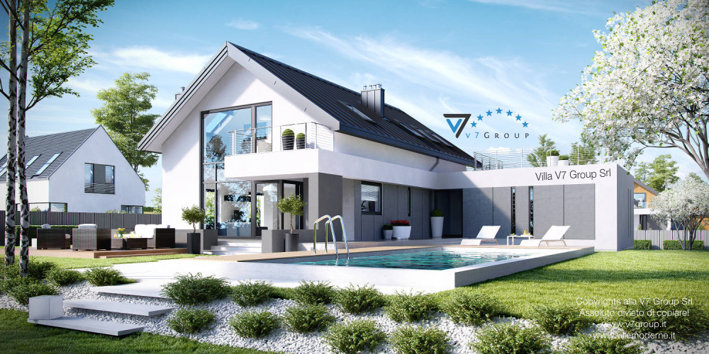 VM Immagine Villa V2 (G2) ENERGO - la presentazione di Villa V2 (G2)