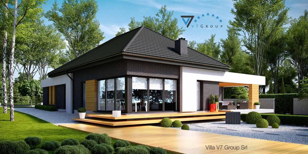 VM Immagine Villa V26 - la presentazione di Villa V27