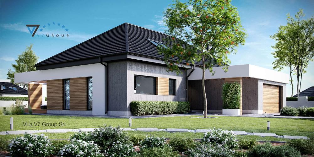 VM Immagine Villa V30 - la presentazione di Villa V29