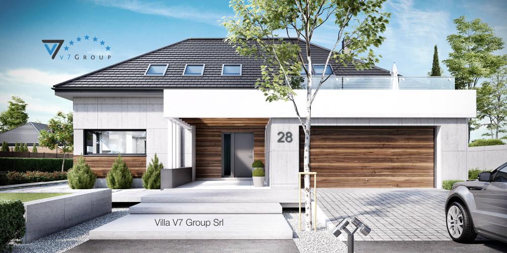 Immagine VM Villa V28/2 - la presentazione di Villa V28