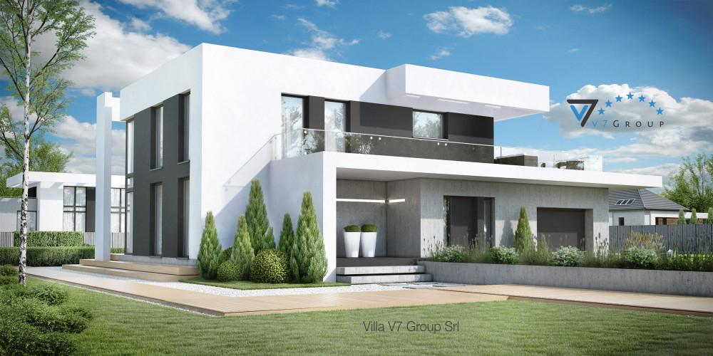 VM Immagine Villa V33 - la presentazione di Villa V34