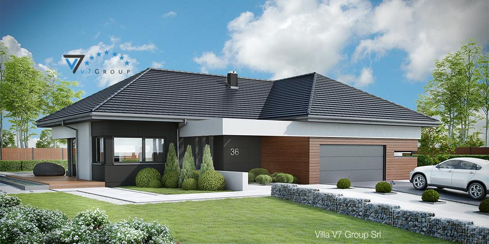 VM Immagine Villa V35 - la presentazione di Villa V36