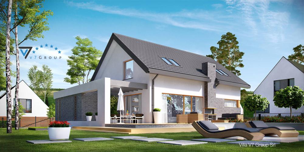 VM Immagine Villa V4 - la presentazione di Villa V5
