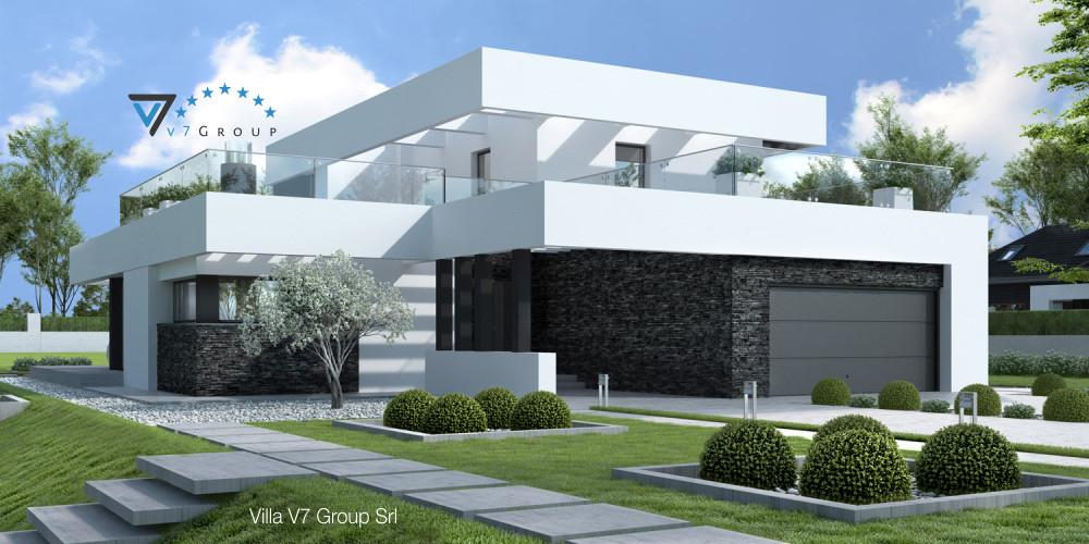 VM Immagine Villa V40 - la presentazione di Villa V41