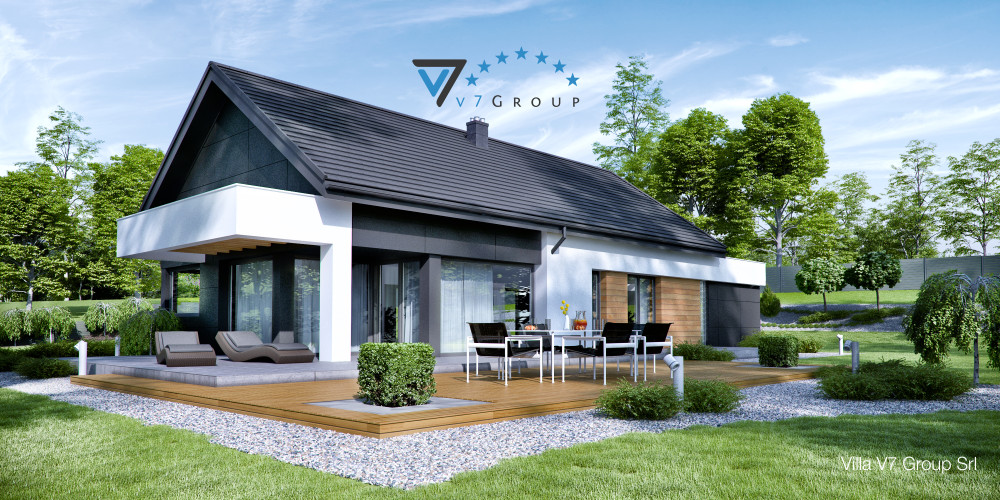 VM Immagine Villa V44 - la presentazione di Villa V44 (G1)