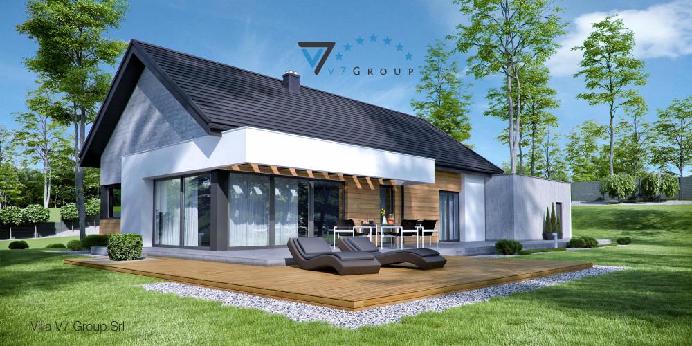 VM Immagine Villa V45 - la presentazione di Villa V45 (G2)