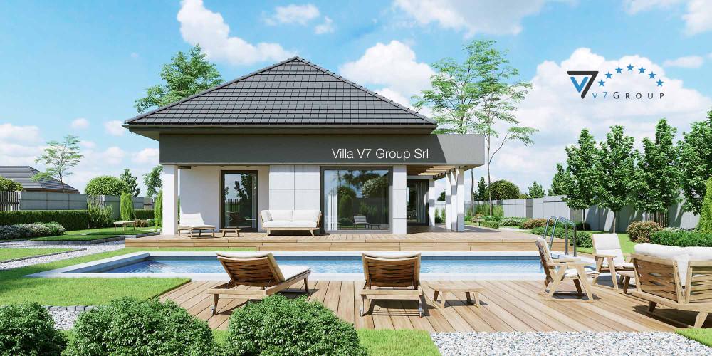 VM Immagine Villa V45 - la presentazione di Villa V46