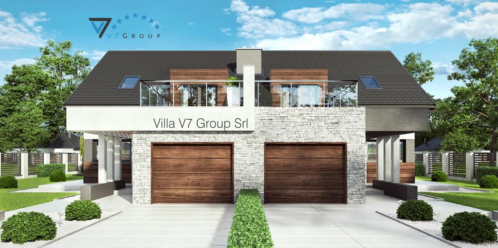 VM Immagine Villa V46 - la presentazione di Villa V47 (B)