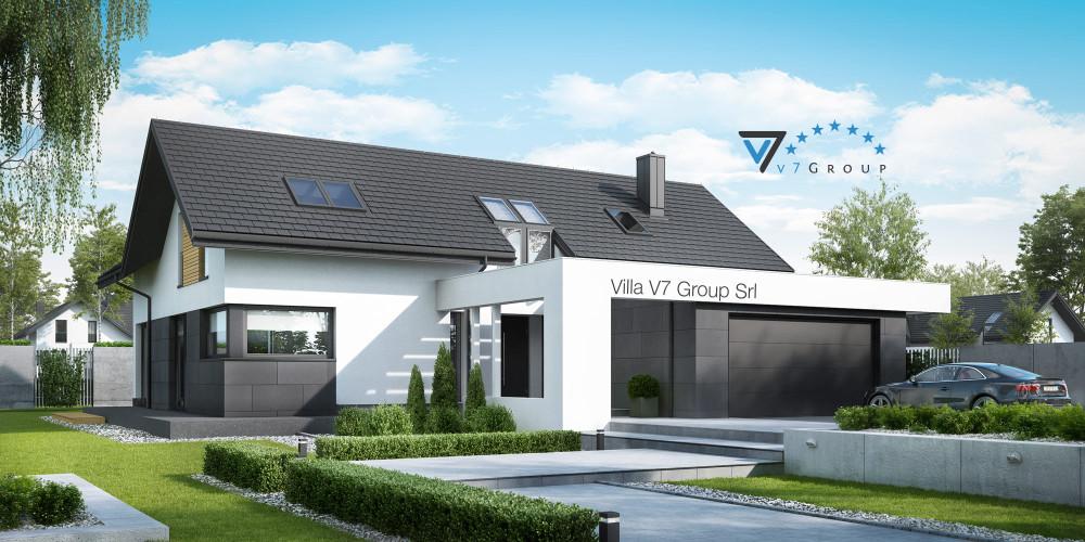 VM Immagine Villa V50 - la presentazione di Villa V49