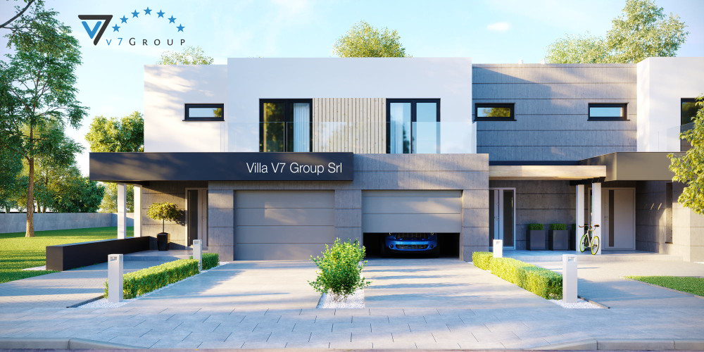 VM Immagine Villa V53 - la presentazione di Villa V52 (B2)