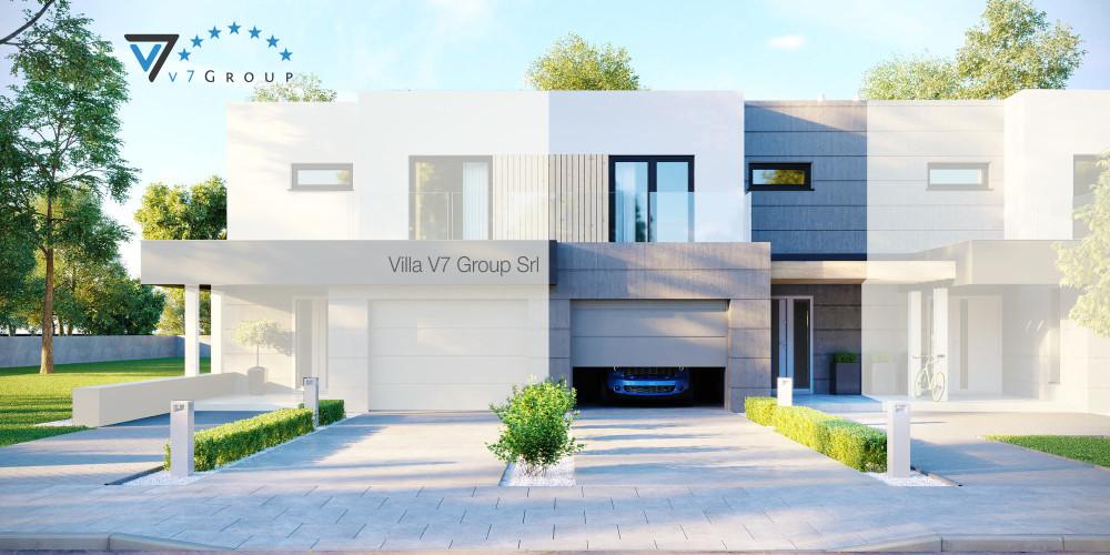 VM Immagine Villa V52 (B2) - la presentazione di Villa V52 (S)