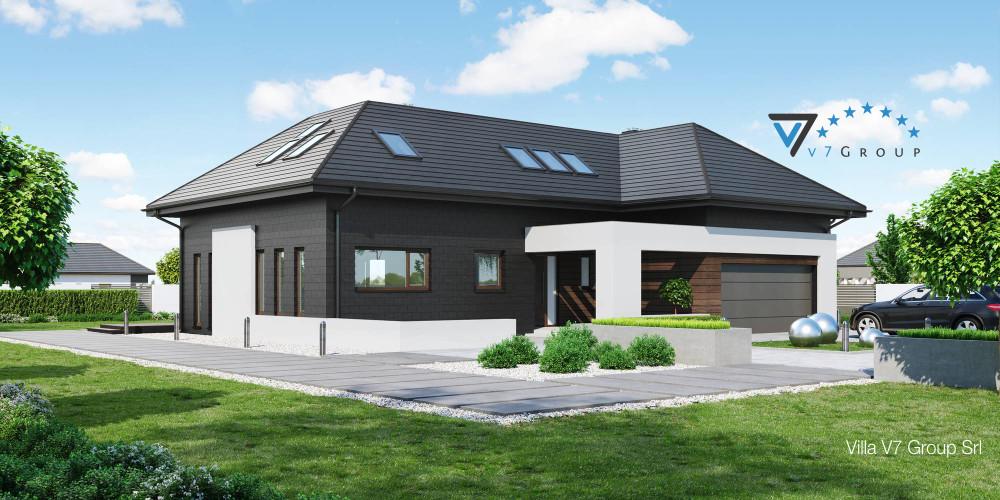 VM Immagine Villa V52 (S) - la presentazione di Villa V53