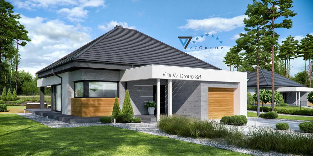 VM Immagine Villa V53 - la presentazione di Villa V54