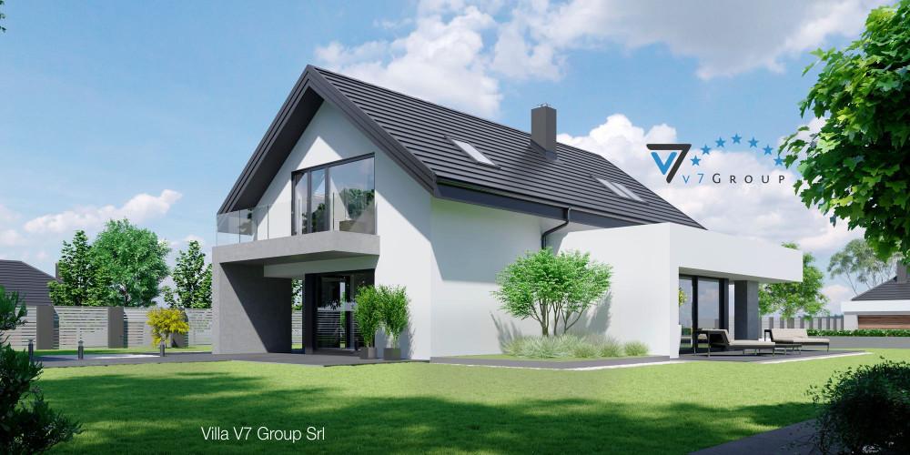 VM Immagine Villa V57 - la presentazione di Villa V56