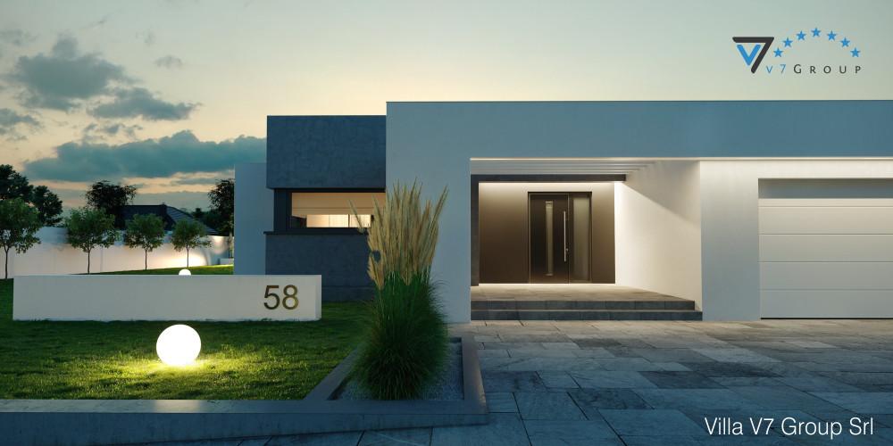 VM Immagine Villa V51 - la presentazione di Villa V52 (B2)