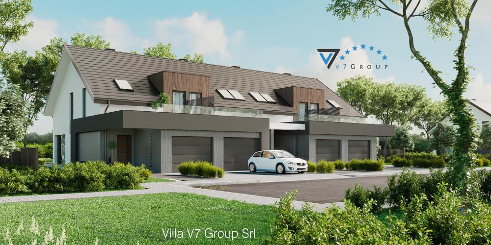 VM Immagine Villa V62 - la presentazione di Villa V61 (B2)