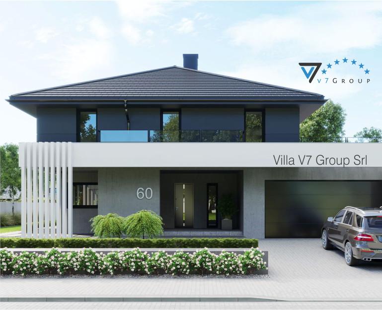 Immagine Chi Siamo - Villa V60 - piccole dimensioni