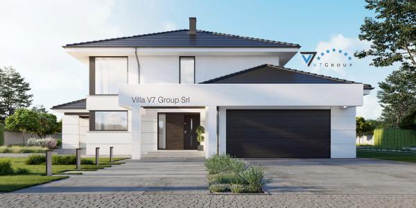 VM Immagine Home - la presentazione di Villa V64