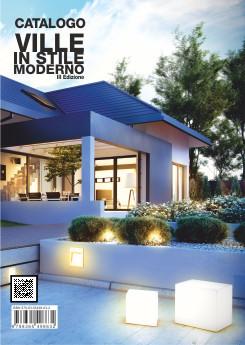 VM Immagine Rivista - la miniatura di rivista Ville in Stile Moderno