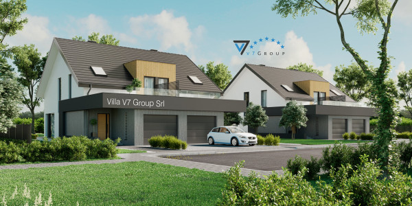 VM Immagine Home - la presentazione di Villa V61 (B)