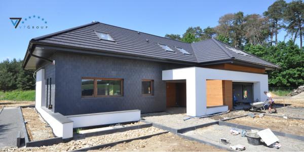 VM Immagine Home - la presentazione della realizzazione di Villa V13