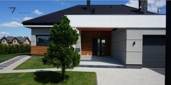 VM Immagine Home - la presentazione della realizzazione di Villa V27