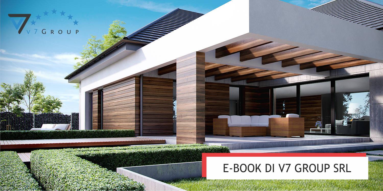 VM Immagine Come Costruire - la prima pagina del documento ''E-BOOK''