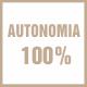 VM Immagine Home - icona autonomia 100%