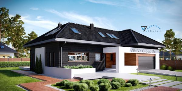 VM Immagine Home - la presentazione di Villa V13 ENERGO