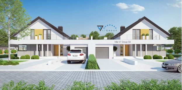 VM Immagine Home - la presentazione di Villa V2 (B)