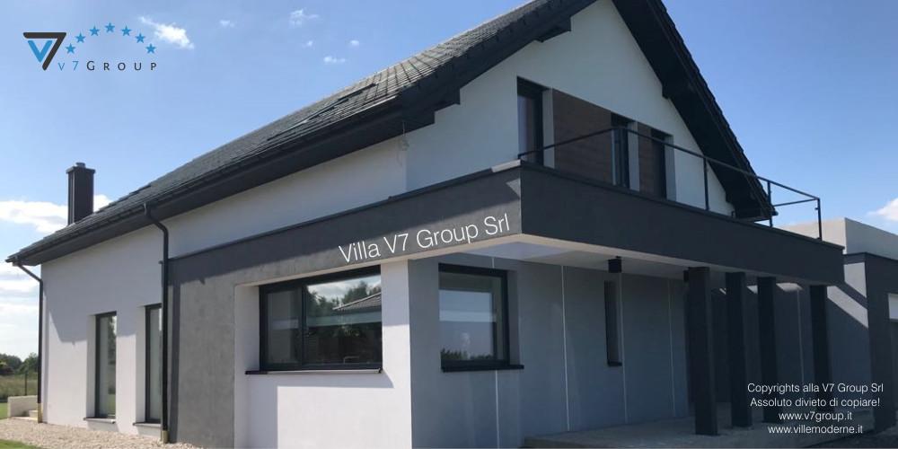 VM Immagine Realizzazioni - Villa V1