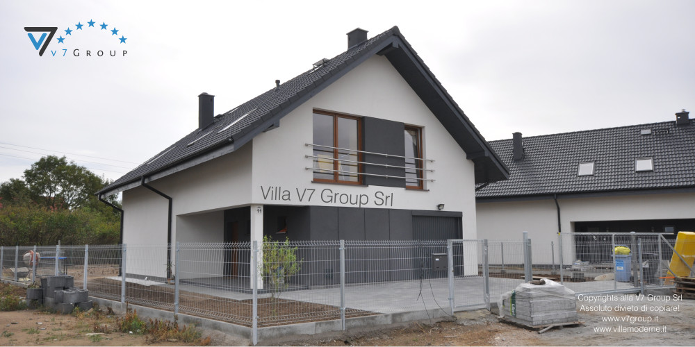 VM Immagine Realizzazioni -  Villa V12