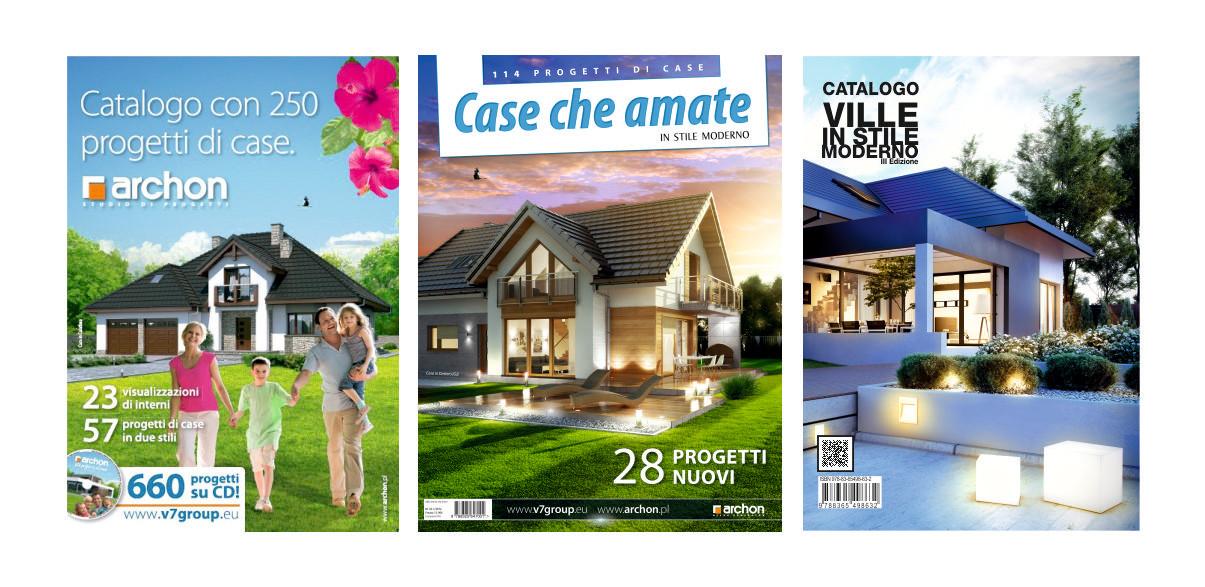 VM Immagine Riviste - tre riviste di V7 Group - immagine grande