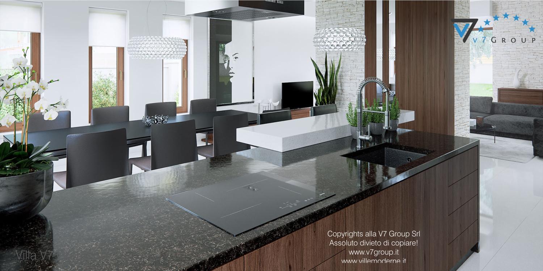 VM Immagine Villa V13 ENERGO - interno 1 - immagine grande