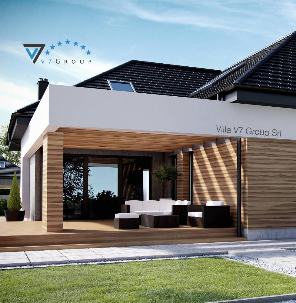 VM Immagine Villa V29 - vista del terrazzo esterno piccola
