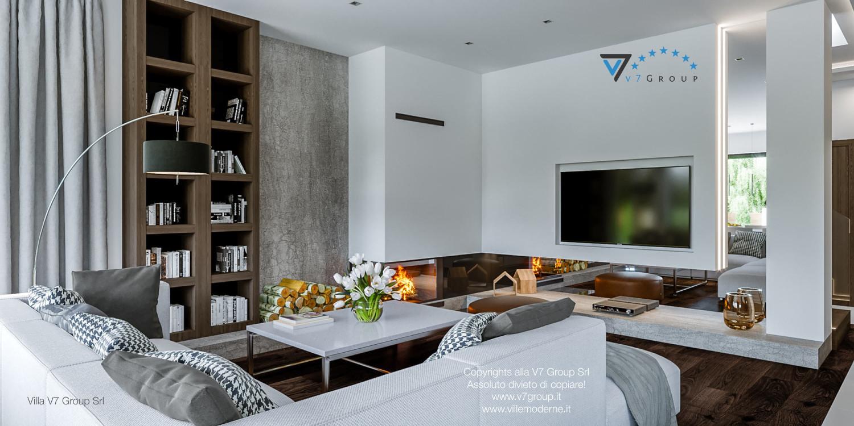 VM Immagine Villa V41 - interno 2 - immagine grande