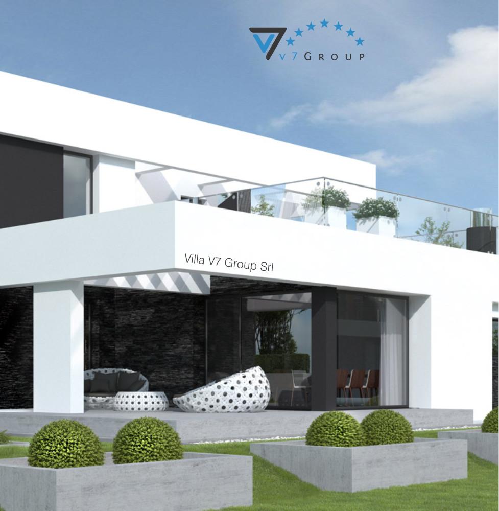 VM Immagine Villa V41 - vista terrazzo esterno piccola