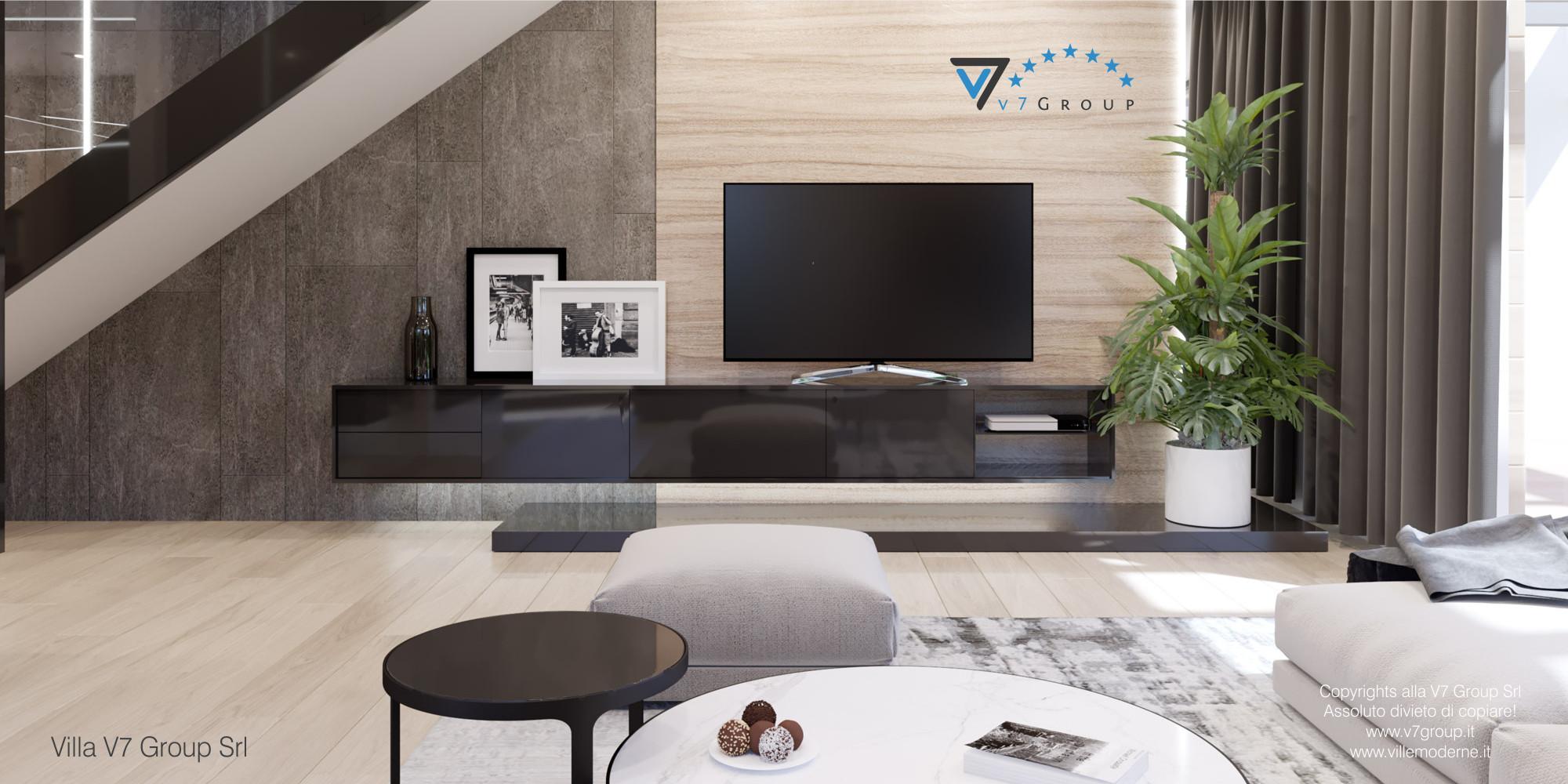 VM Immagine Villa V50 - interno 1 - immagine grande
