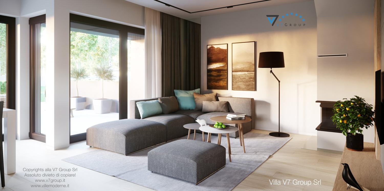 VM Immagine Villa V52 (B2) - interno 1 - immagine grande