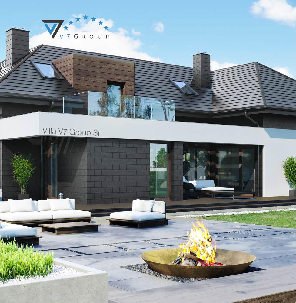 VM Immagine Villa V53 - vista terrazzo esterno piccola