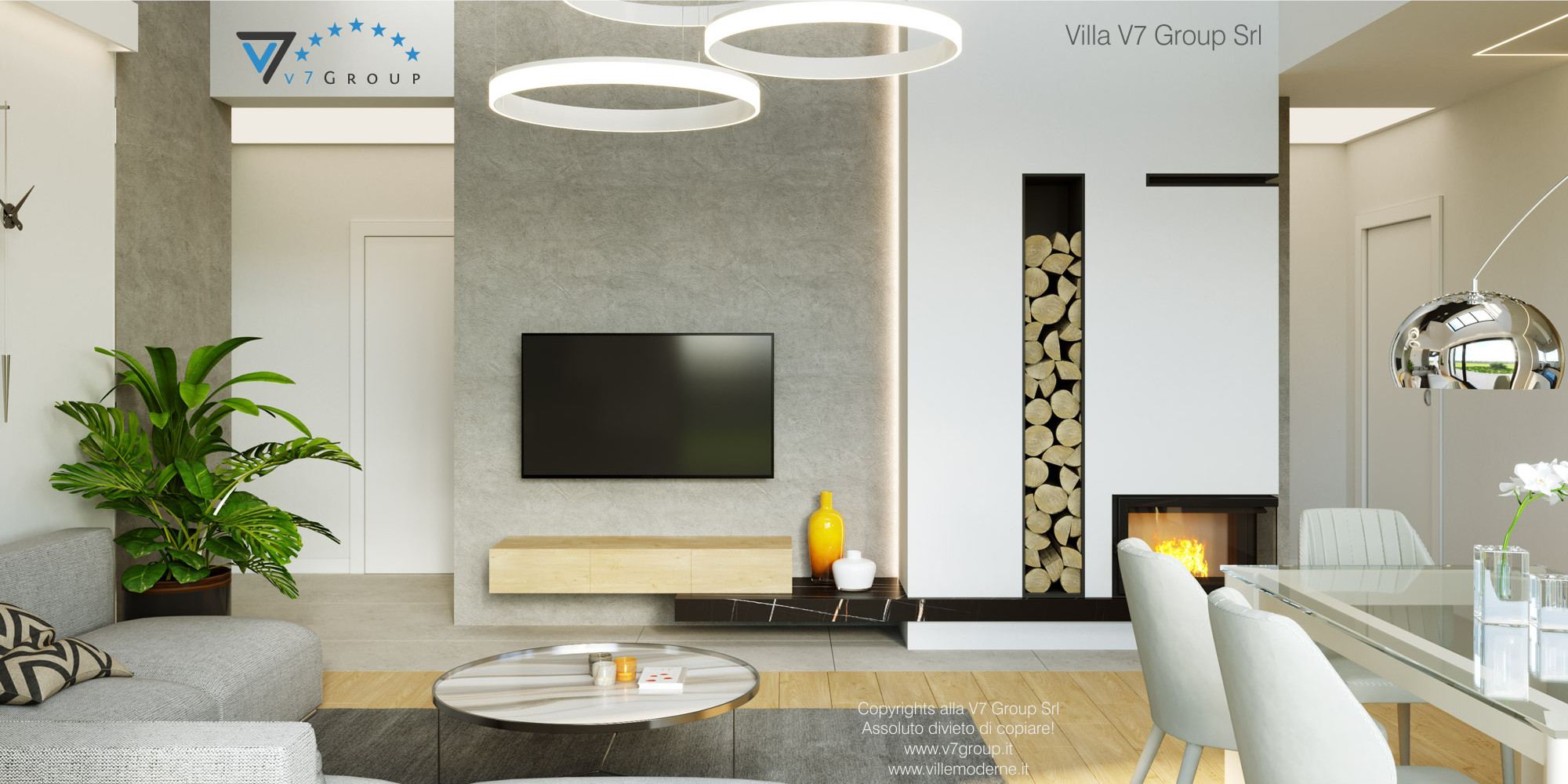 VM Immagine Villa V55 - interno 1 - immagine grande