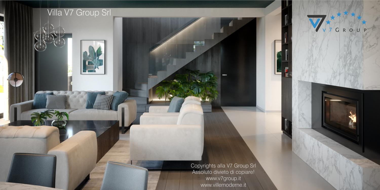 VM Immagine Villa V62 - interno 1 - immagine grande