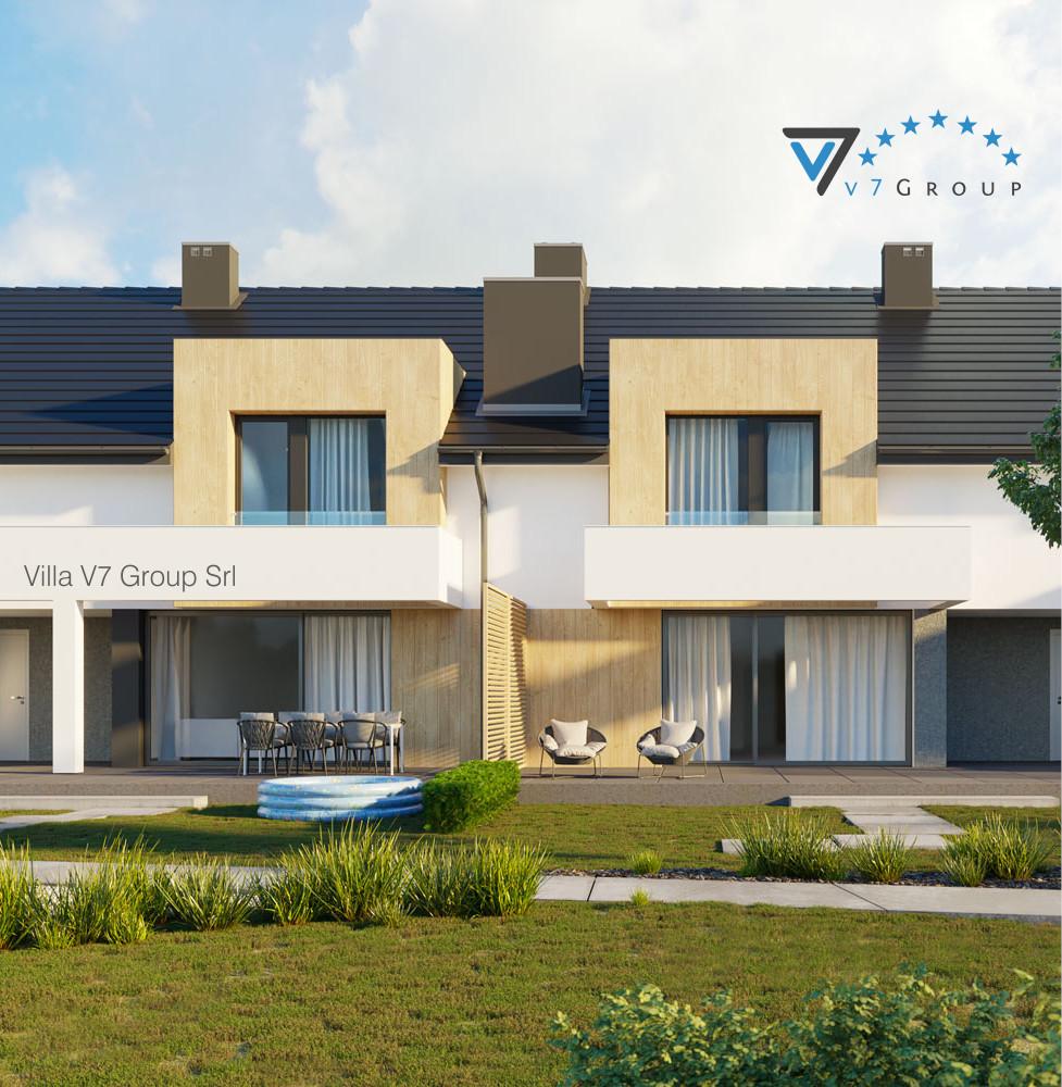 VM Immagine Villa V63 (B2) - vista terrazzo esterno piccola