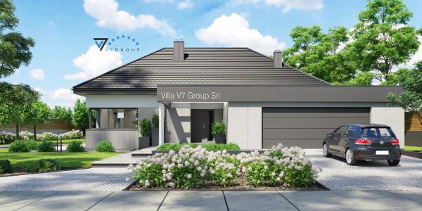 VM Immagine Home - la presentazione di Villa V68