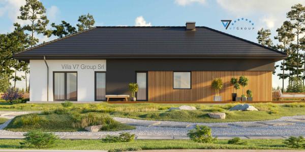 VM Immagine Home - la presentazione di Villa V69