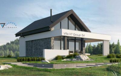 Villa V65 A – Nuova Villa