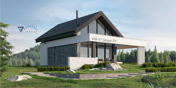 VM Immagine Home - la presentazione di Villa V65 A