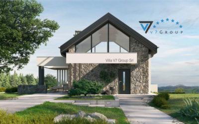 Villa V65 – nuova villa