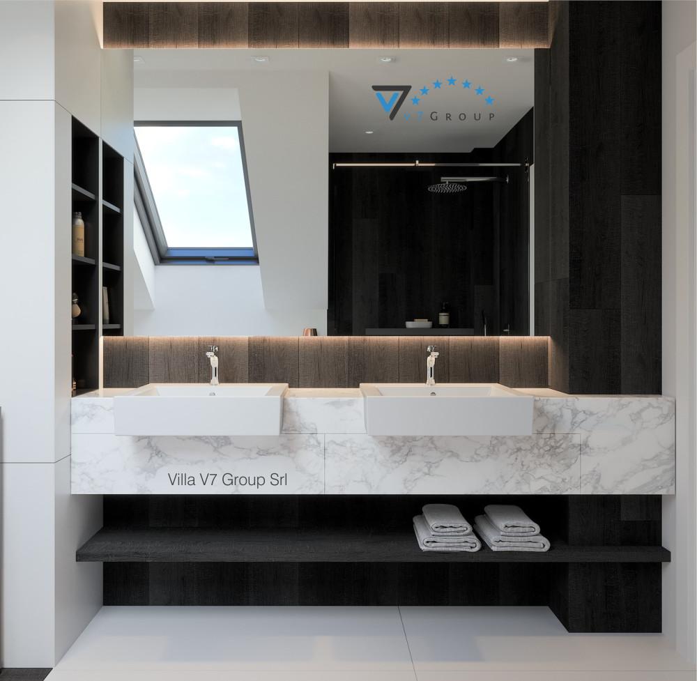 VM Immagine Villa V53 - interno 2 - bagno padronale